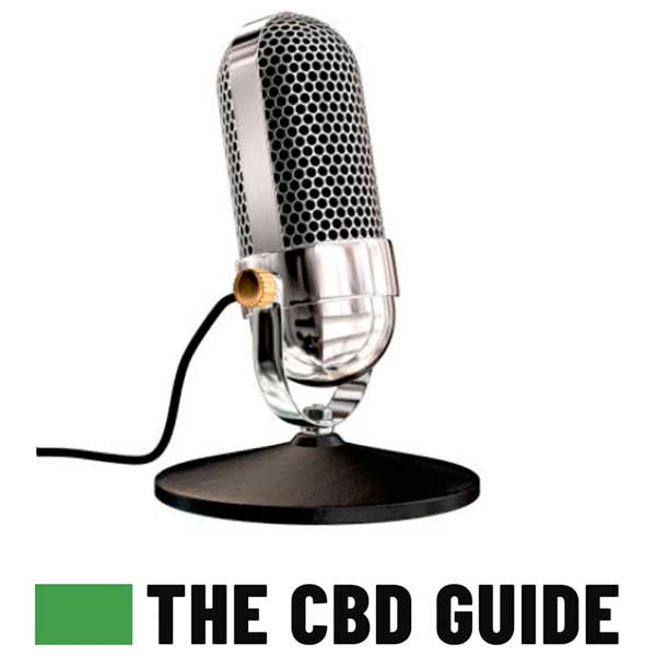Read how groovyhempcompany.com gets interviewed by CBD Guide then listen to the podcast.